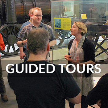 Find Guided Tour Museums in Ventura County