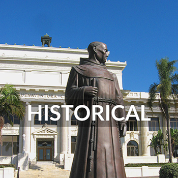 Find Historical Museums in Ventura County