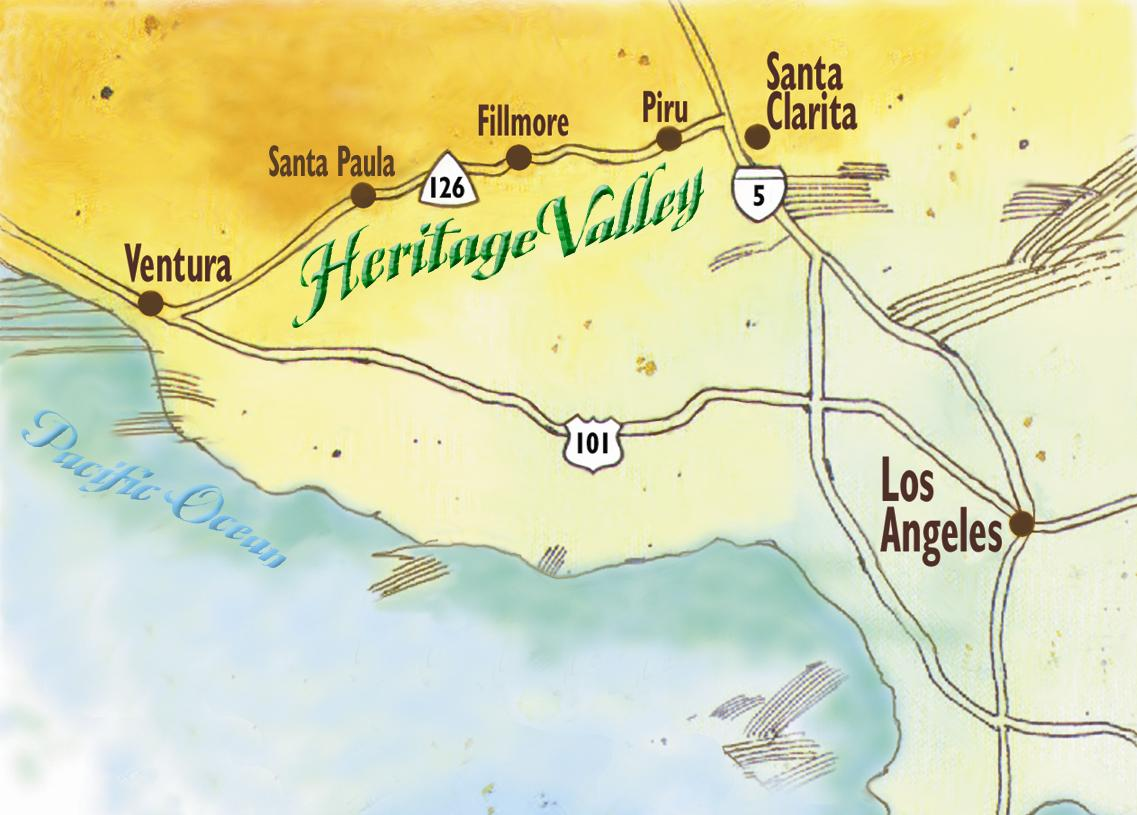 The Heritage Valley