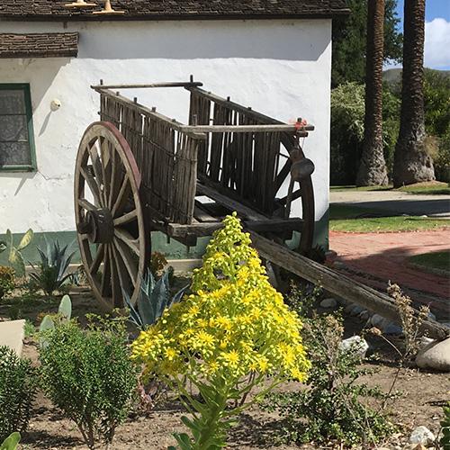 Rancho Camulos Museum