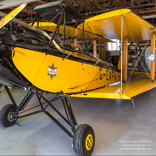 The Aviation Museum of Santa Paula