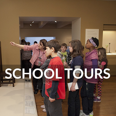 Find Museums with School Tours in Ventura County