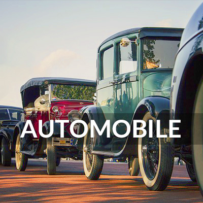Find Automobile Museums in Ventura County