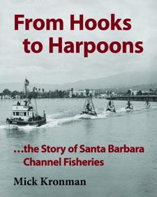 Hooks to Harpoons